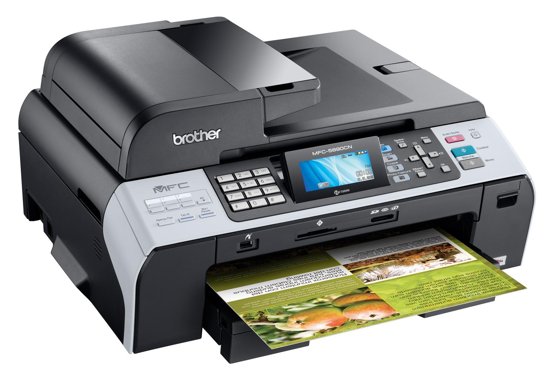 Wydajna i szybka drukarka do niewielkiego biura