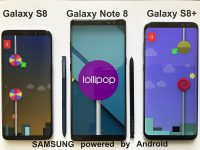 najlepsze Smartfony z systemem Android