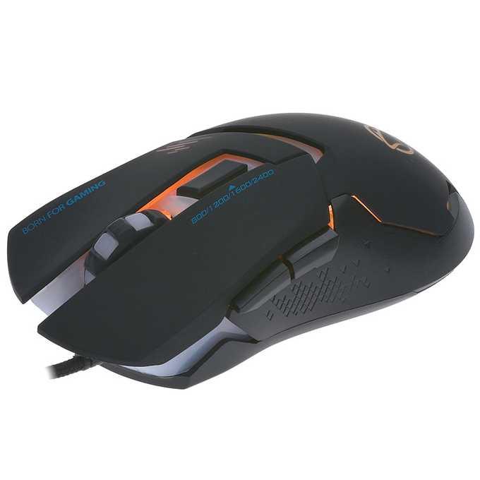 Myszka gamingowa Manta
