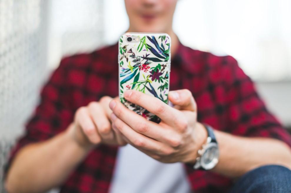 Etui na smartfona